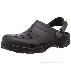 Crocs Men's and Women's Classic All Terrain Clog